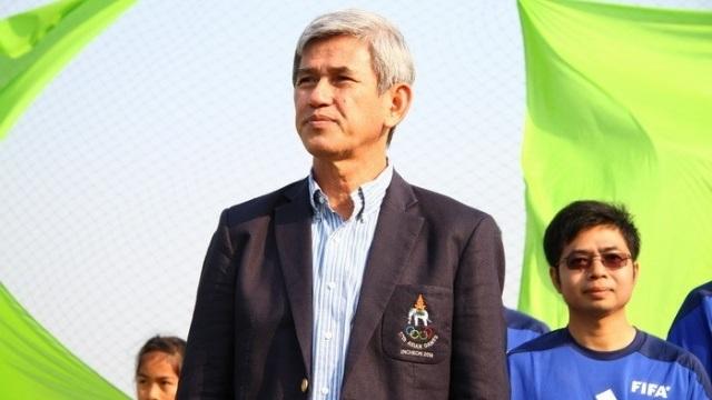 """Cựu HLV Thái Lan: """"Cùng bảng với U22 Việt Nam là điều tốt"""" - 1"""