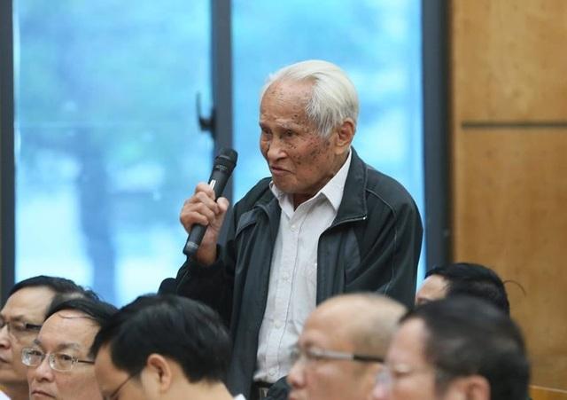 Tổng Bí thư Nguyễn Phú Trọng: Không nhân nhượng về độc lập chủ quyền - 2