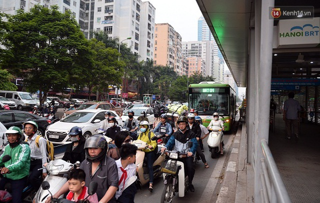 """Hà Nội: """"Bất lực"""" trong quy hoạch đô thị - 1"""