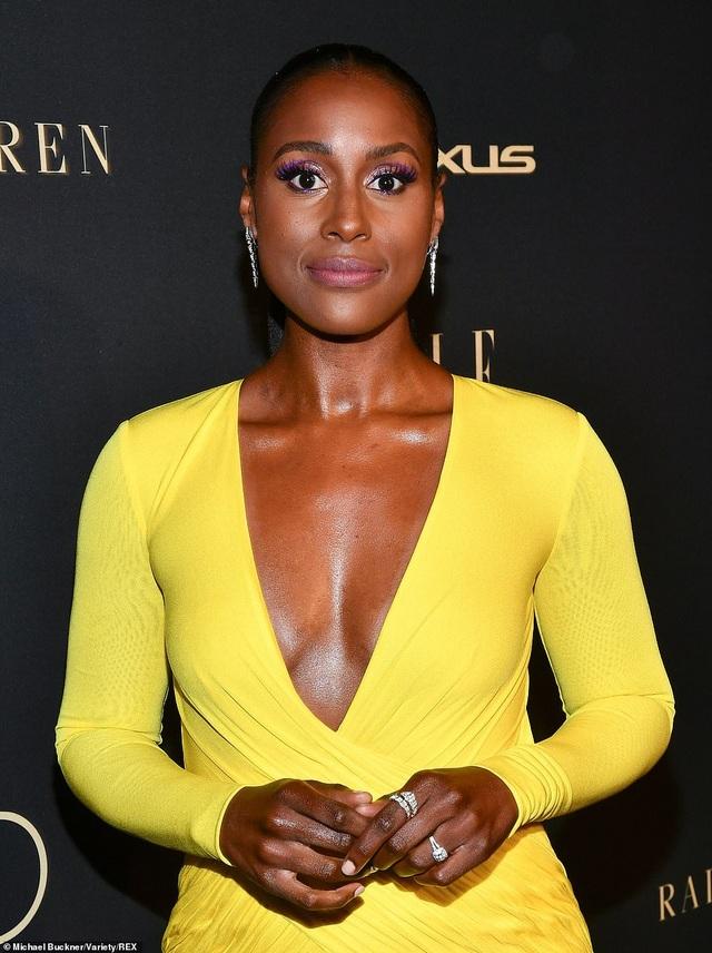 Người đẹp Hollywood kiêu sa diện váy đen dự sự kiện - 23