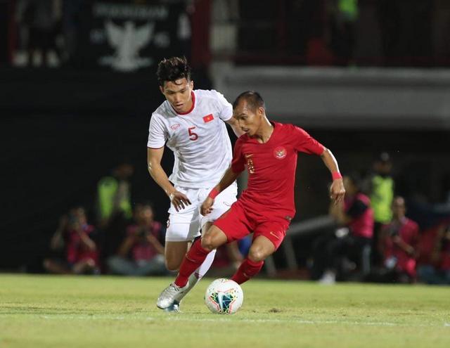 Indonesia 1-3 Việt Nam: Chiến thắng thuyết phục - 18