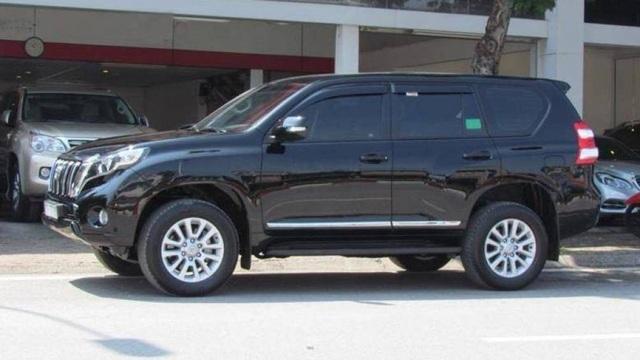 Công an Cao Bằng nhận ô tô 3,7 tỷ đồng doanh nghiệp tặng: Đã kỷ luật 8 cán bộ - 1