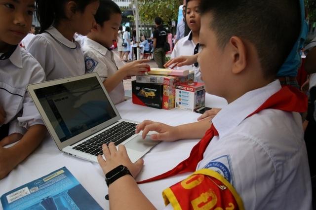 Cuộc thi trẻ em làm video quảng bá văn hoá địa phương, giải thưởng 400 triệu đồng - 1