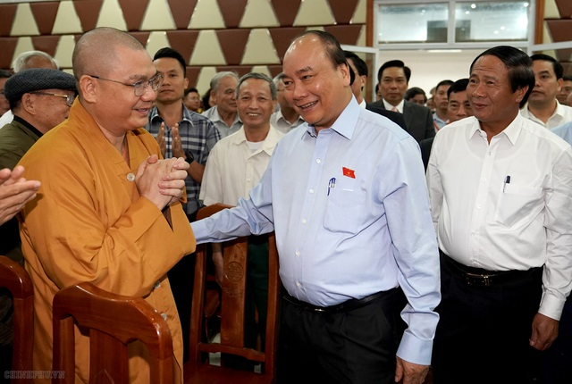 Thủ tướng: Cụ thể hoá chỉ đạo của Bộ Chính trị, tạo điều kiện cho Hải Phòng phát triển - 1