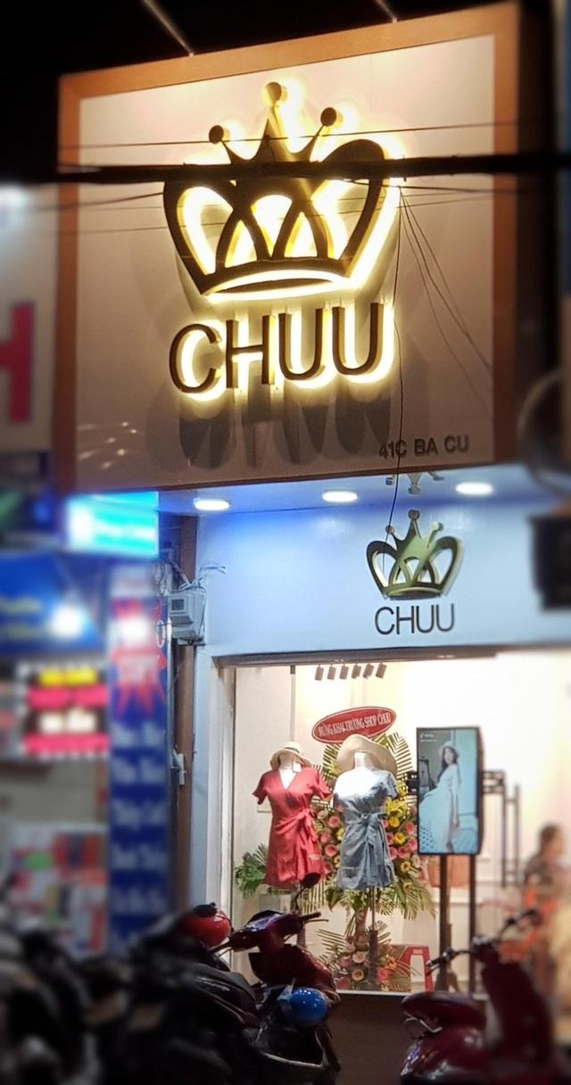 Thời Trang CHUU đạt top 100 thương hiệu xuất sắc 3 miền 2019 - 3