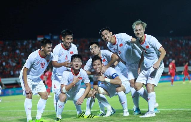 Fox Sports chấm điểm xuất sắc cho đội tuyển Việt Nam - 2