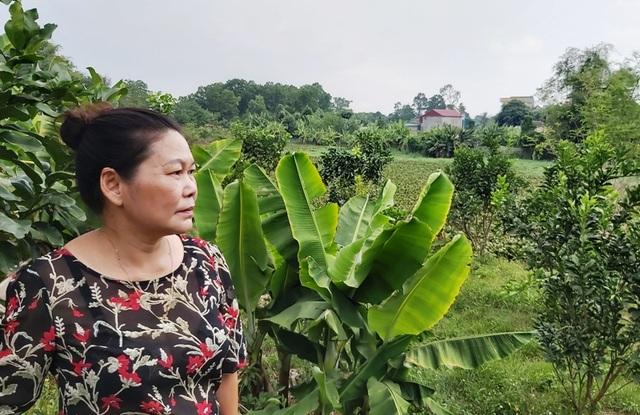 """Quy hoạch đất bị """"đổ nhầm mầu mực"""" tại Thanh Hoá: Do sai sót về nghiệp vụ! - 2"""