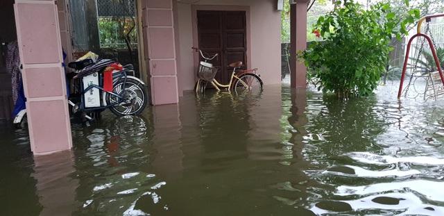 40 năm qua chưa từng chứng kiến trận ngập lụt kinh hoàng như thế - 8