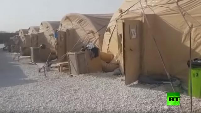 Bên trong căn cứ Mỹ bỏ lại sau khi bất ngờ rút quân khỏi bắc Syria - 3