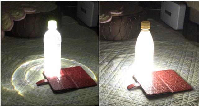 """Đối phó siêu bão, người Nhật phát minh ra """"bóng đèn"""" không cần điện, chỉ cần smartphone - 2"""