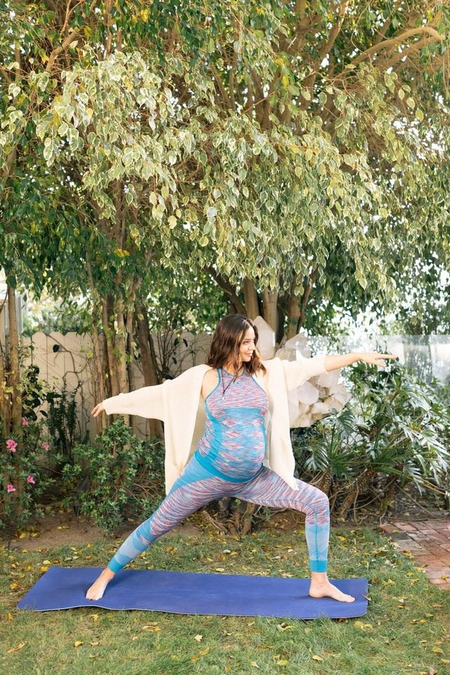 Miranda Kerr sinh con thứ 2 cho chồng tỷ phú - 9