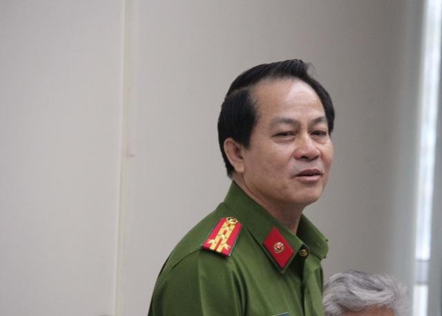 Bộ Công an kỷ luật 3 Phó Giám đốc Công an Đồng Nai - 2