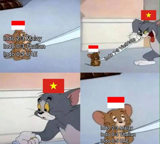 Dân mạng lại chế ảnh hài hước ăn mừng chiến thắng của đội tuyển Việt Nam - 12