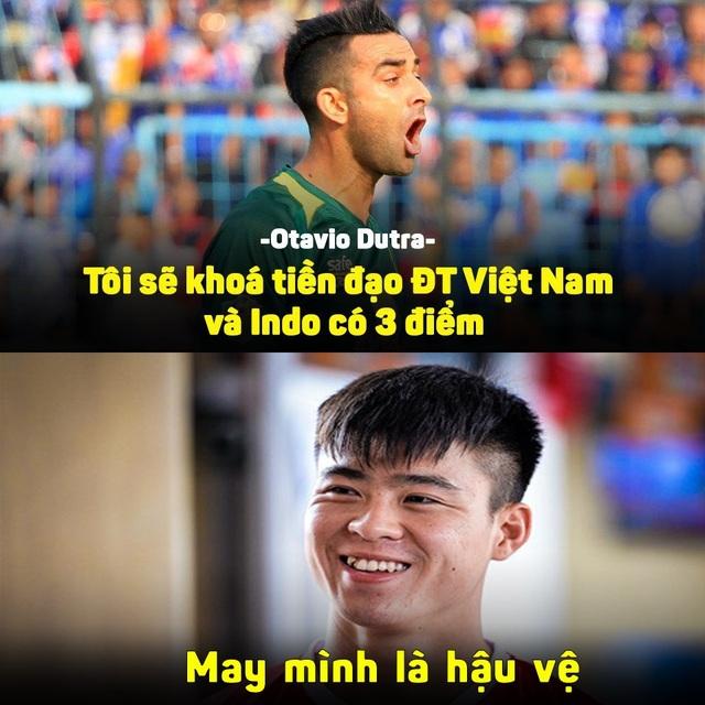 Dân mạng lại chế ảnh hài hước ăn mừng chiến thắng của đội tuyển Việt Nam - 4