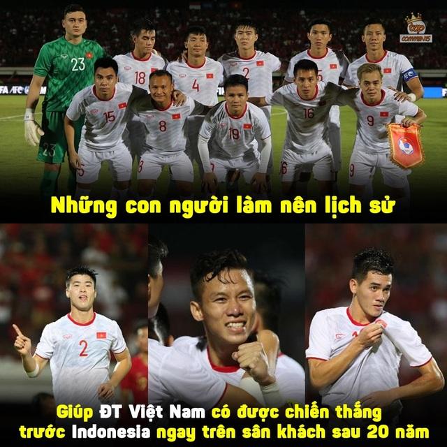 Dân mạng lại chế ảnh hài hước ăn mừng chiến thắng của đội tuyển Việt Nam - 9