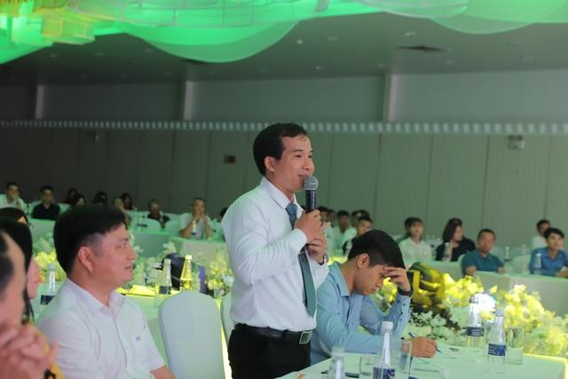 Học viên tri ân giảng viên Học viện CEO Việt Nam - 4