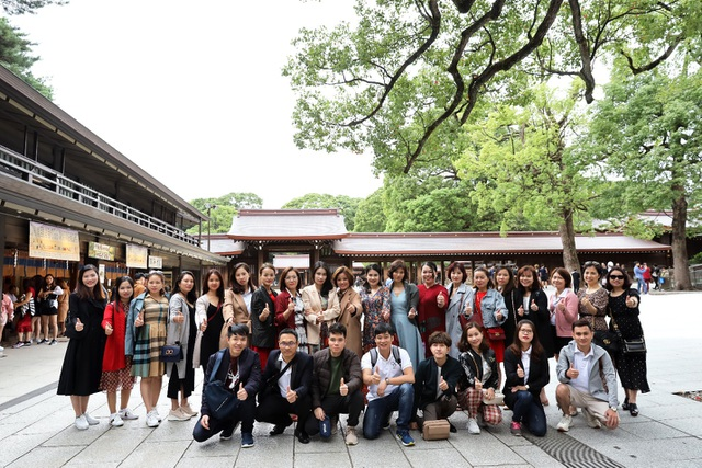 """Behe Việt Nam chính thức trở thành nhà phân phối toàn cầu của """"ông lớn"""" AMS Nhật Bản - 4"""