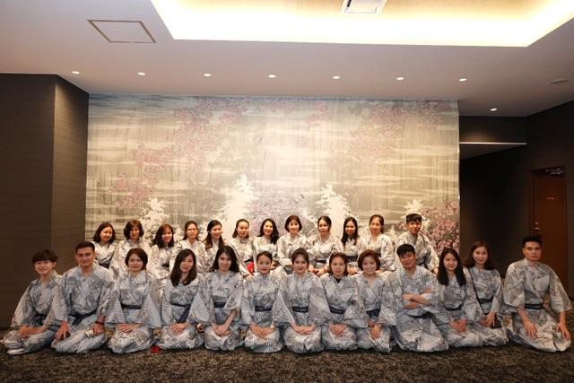 """Behe Việt Nam chính thức trở thành nhà phân phối toàn cầu của """"ông lớn"""" AMS Nhật Bản - 5"""