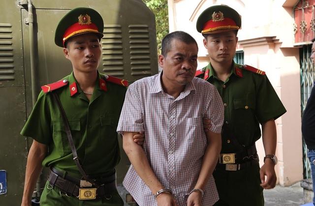 Xử vụ gian lận thi ở Hà Giang: Phó Chủ tịch tỉnh nhờ xem thành... nâng điểm thi! - 2