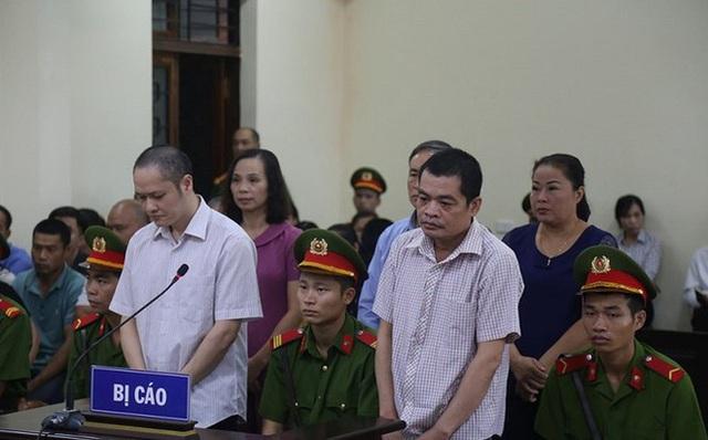 Vụ gian lận thi ở Hà Giang: Đề nghị phạt người khởi xướng 8-9 năm tù - 2