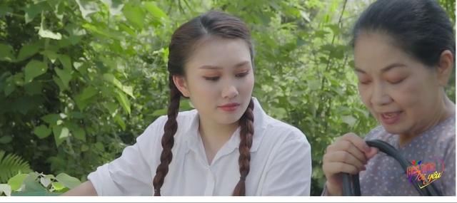 """Nghe Sao Mai Thanh Quý thủ thỉ, ngọt ngào hát """"Nhớ tiếng mẹ ru"""" - 2"""