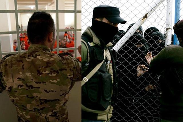 Chiến sự Syria leo thang, thế giới lo ngại IS phiên bản 2 trỗi dậy - 1