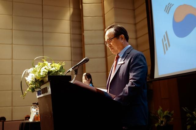 Ra mắt thương hiệu nhân sâm Daedong tại Việt Nam - 2