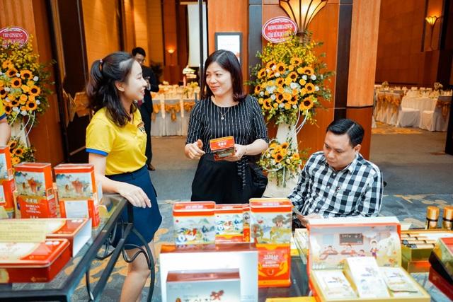 Ra mắt thương hiệu nhân sâm Daedong tại Việt Nam - 4