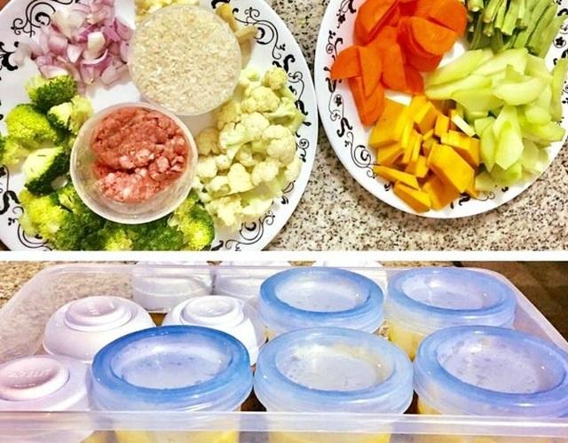 Phần lớn bà mẹ Việt chưa biết cách cho con ăn bổ sung, 50% trẻ thiếu vi chất thiết yếu - 2