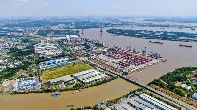 Nâng cấp hạ tầng, bất động sản vùng ven phía Nam Sài Gòn thênh thang đón sóng đầu tư - 2