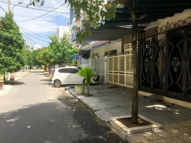 Nhiều tuyến đường nhỏ hẹp trong khu dân cư gây khó khăn cho người dân tại Đà Nẵng - 1
