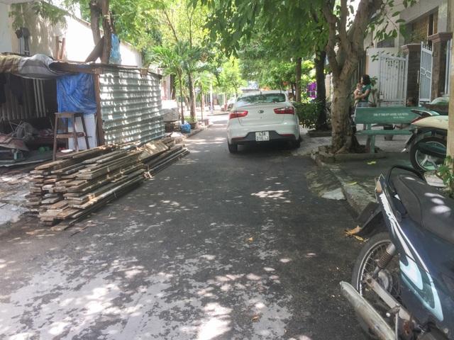 Nhiều tuyến đường nhỏ hẹp trong khu dân cư gây khó khăn cho người dân tại Đà Nẵng - 3