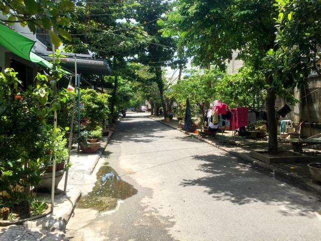 Nhiều tuyến đường nhỏ hẹp trong khu dân cư gây khó khăn cho người dân tại Đà Nẵng - 4