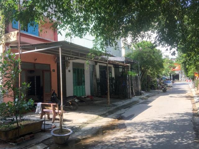 Nhiều tuyến đường nhỏ hẹp trong khu dân cư gây khó khăn cho người dân tại Đà Nẵng - 5