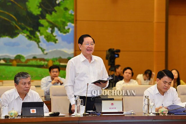 Hà Nội: Không có HĐND phường, Chủ tịch quận có quyền cách chức cấp dưới - 1