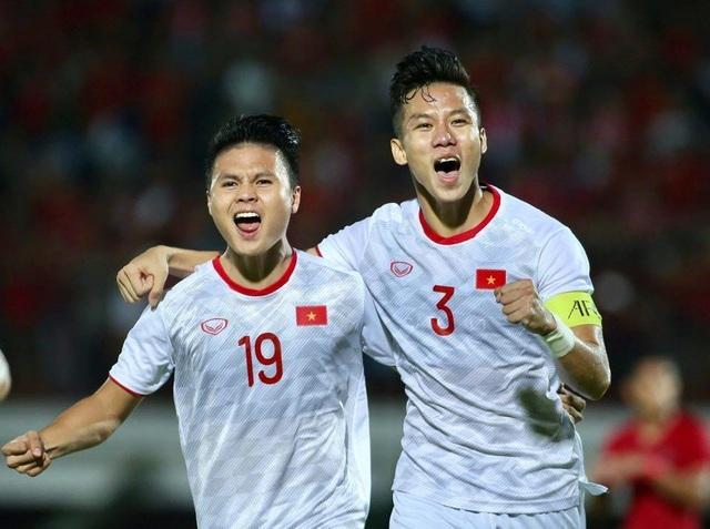 """Quế Ngọc Hải: Từ """"tội đồ"""" AFF Cup 2016 đến bàn thắng ngọt ngào vào lưới Indonesia - 2"""