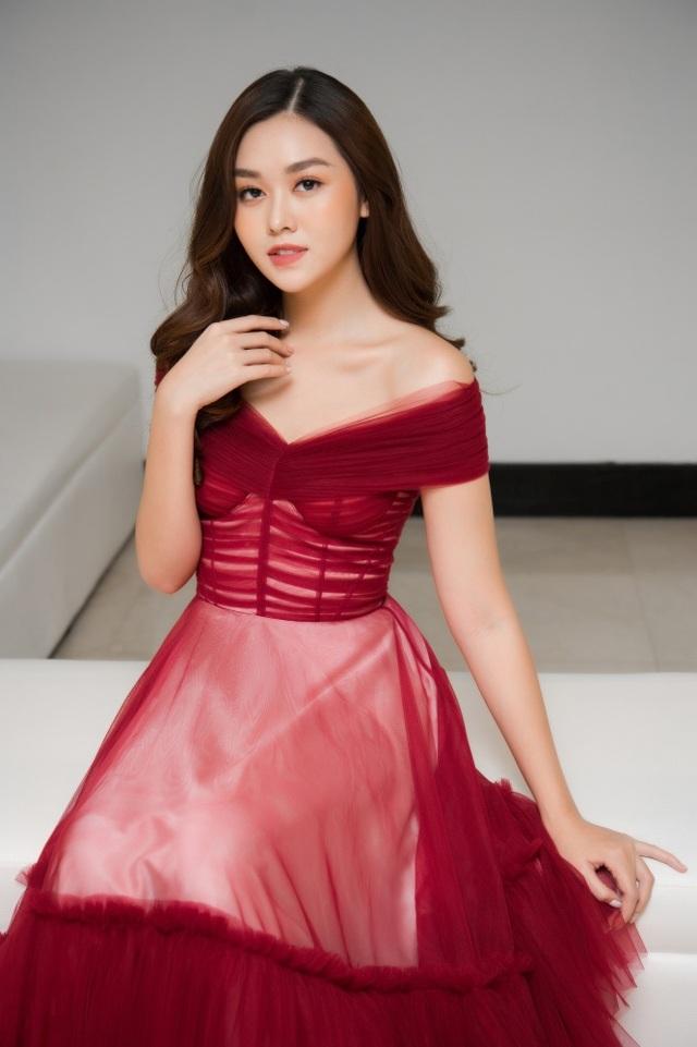 Á hậu Tường San được Đỗ Mỹ Linh, Huyền My chia sẻ trước thi Hoa hậu Quốc tế - 10