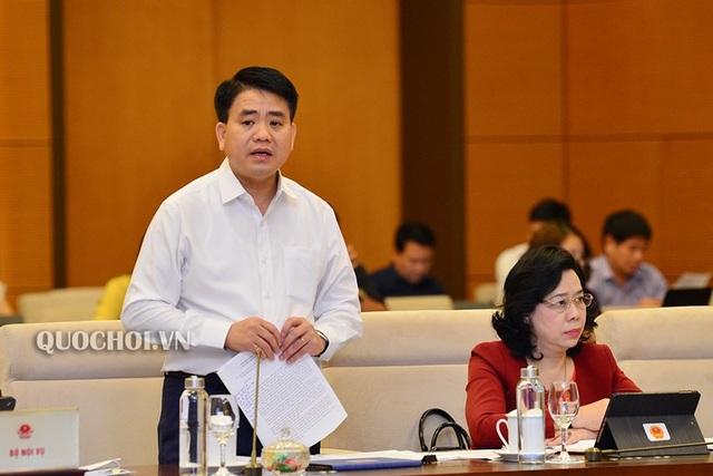 Hà Nội: Không có HĐND phường, Chủ tịch quận có quyền cách chức cấp dưới - 2