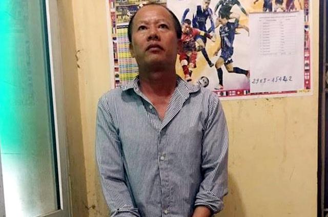 Hà Nội: Truy tố nghi can truy sát cả gia đình em trai - 1