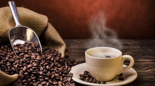 Phát hiện thần dược trong thứ bỏ đi của món cà phê - 1