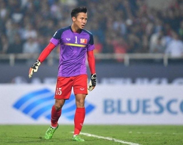 """Quế Ngọc Hải: Từ """"tội đồ"""" AFF Cup 2016 đến bàn thắng ngọt ngào vào lưới Indonesia - 1"""