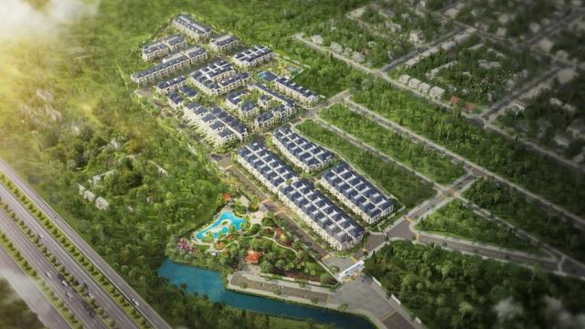 Rio Land phân phối chính thức sản phẩm nhà phố cao cấp Verosa Park của Khang Điền - 1