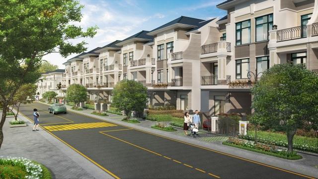 Rio Land phân phối chính thức sản phẩm nhà phố cao cấp Verosa Park của Khang Điền - 2