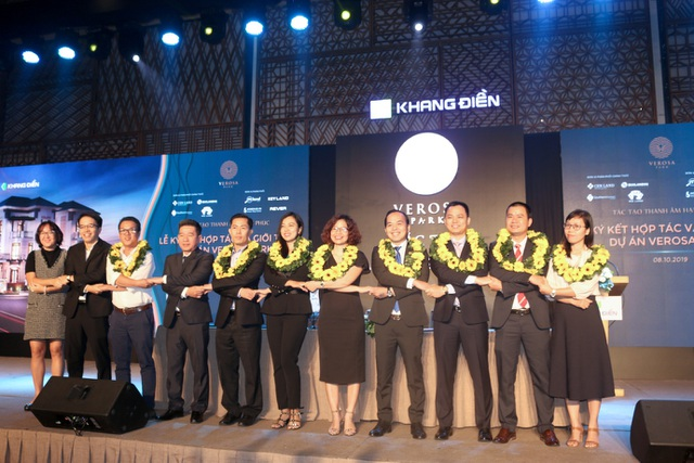 Rio Land phân phối chính thức sản phẩm nhà phố cao cấp Verosa Park của Khang Điền - 3