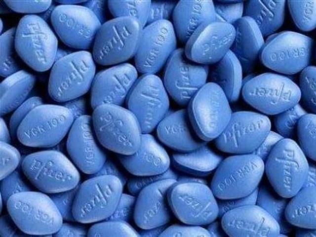 Thuốc Viagra- hy vọng mới cho bệnh nhân ung thư máu - 1