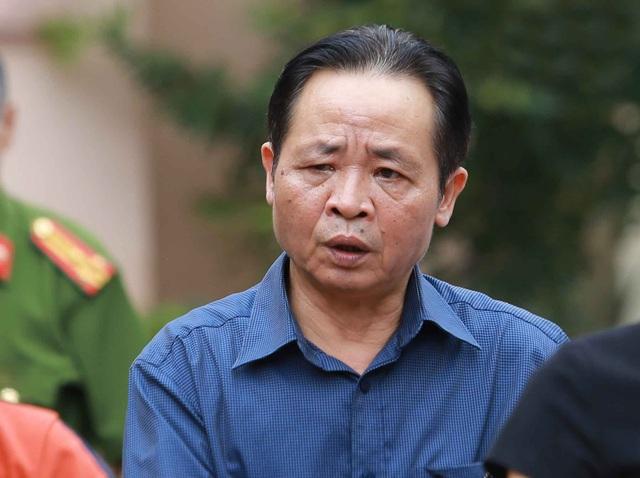 Cựu giám đốc Sở Giáo dục Hà Giang: Tôi dùng thuốc an thần cũng không ngủ được - 2