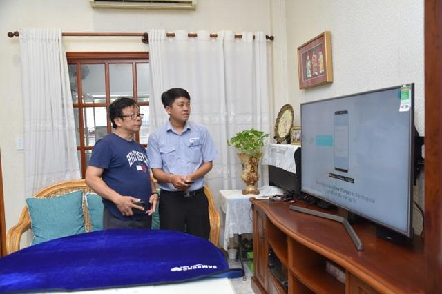 Chất lượng và công nghệ sáng tạo thu hút người dùng chọn TV Samsung