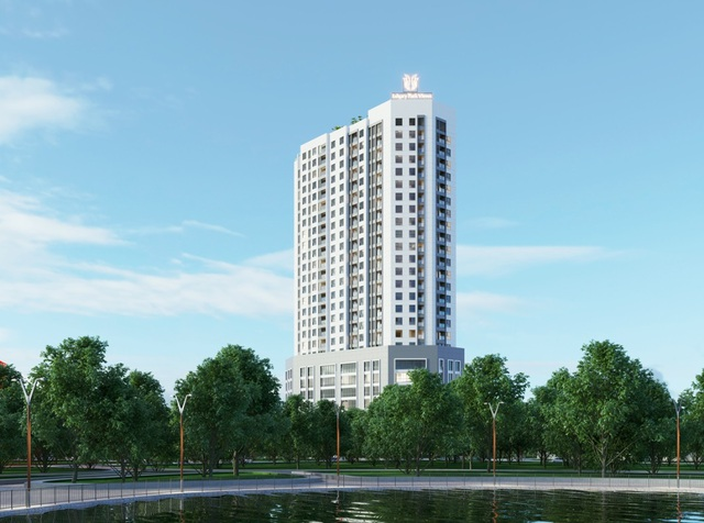 Luxury Park Views mở bán những căn hộ đẹp nhất dự án - 1