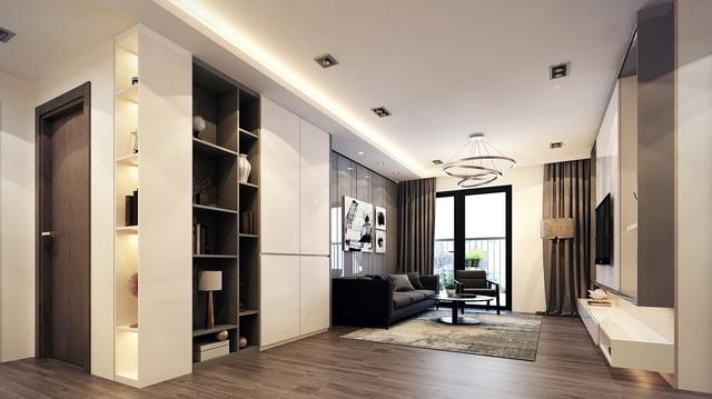 Luxury Park Views mở bán những căn hộ đẹp nhất dự án - 2