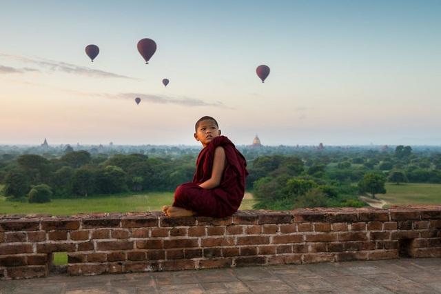 Ảnh đan lưới tại Việt Nam lọt top 10 tại cuộc thi ảnh quốc tế - 8